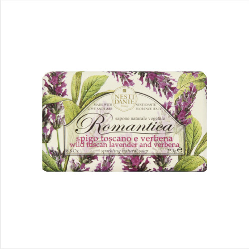 ND250g Romantica 라벤더&버베나 은은한꽃향&피부트러블