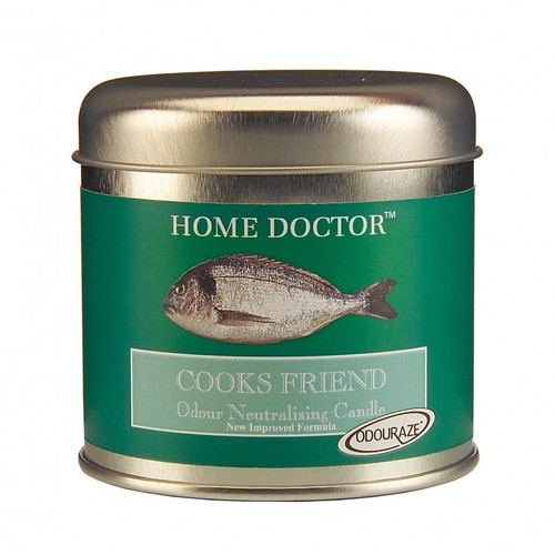 WL 홈닥터-영국틴캔들 음식냄새제거 35hrs HD1202